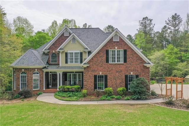 5639 Fouts Mill Road, Douglasville, GA 30135 (MLS #6874768) :: North Atlanta Home Team