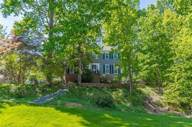 3274 Natures Walk, Suwanee, GA 30024 (MLS #6874786) :: Path & Post Real Estate