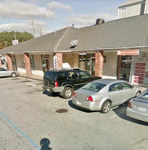 5045 Memorial Drive, Stone Mountain, GA 30083 (MLS #6874839) :: AlpharettaZen Expert Home Advisors