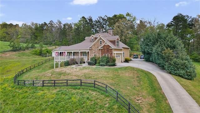 2608 Sweetwater Juno Road, Dawsonville, GA 30534 (MLS #6874844) :: 515 Life Real Estate Company