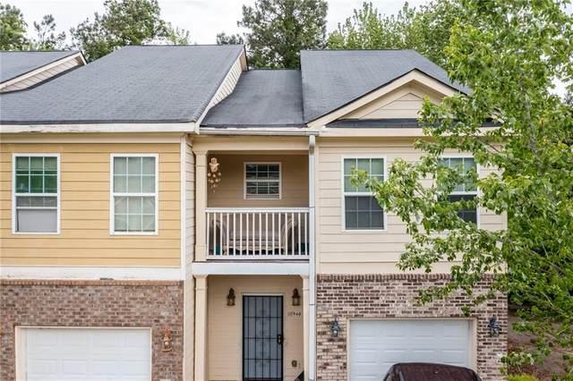 2996 Jonesboro Road SE D, Atlanta, GA 30354 (MLS #6874848) :: Thomas Ramon Realty
