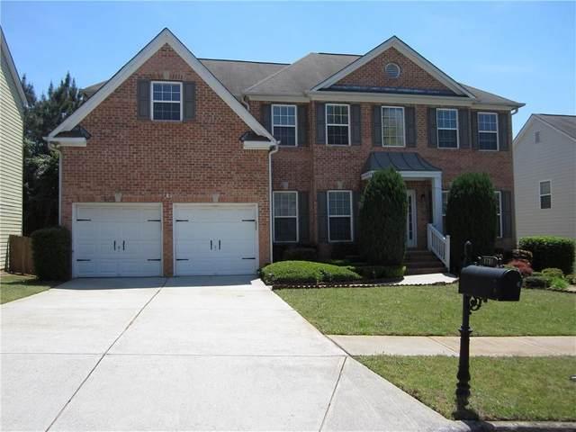 1710 Maybell Trail, Lawrenceville, GA 30044 (MLS #6874866) :: North Atlanta Home Team