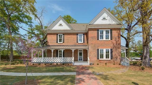 40 Cumming Street, Alpharetta, GA 30022 (MLS #6874891) :: Good Living Real Estate