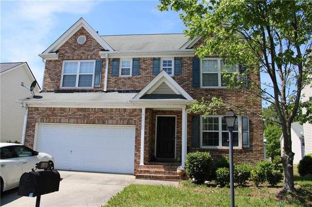 1018 Bramble Way, Grayson, GA 30017 (MLS #6874896) :: North Atlanta Home Team