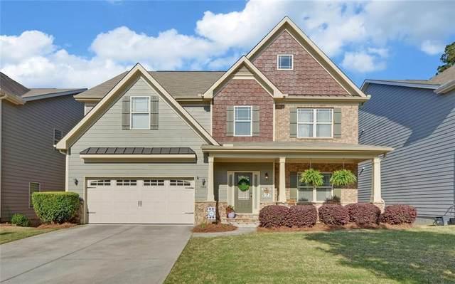 3808 Saddlemaker Drive, Buford, GA 30519 (MLS #6874906) :: North Atlanta Home Team