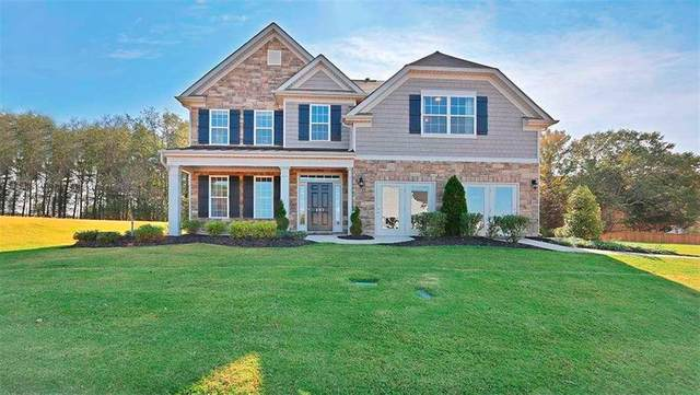 13111 Vista Drive, Covington, GA 30014 (MLS #6874928) :: Charlie Ballard Real Estate