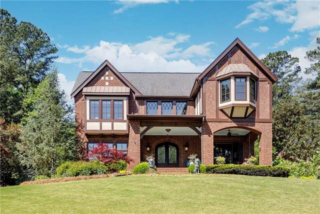 107 Berkeley Road, Avondale Estates, GA 30002 (MLS #6874936) :: North Atlanta Home Team