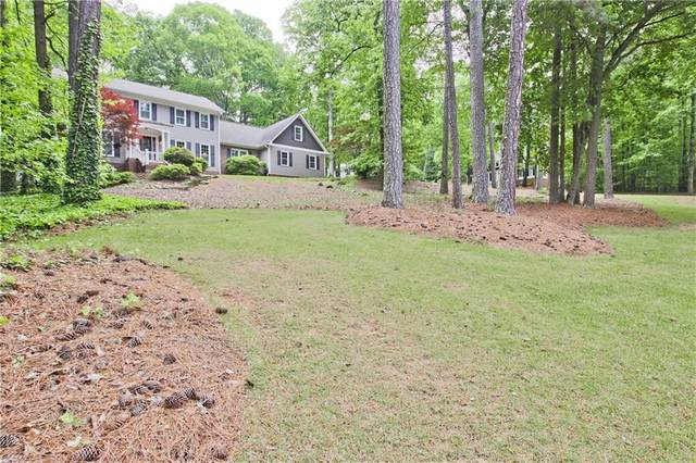 265 Waverly Trace, Roswell, GA 30075 (MLS #6874959) :: North Atlanta Home Team