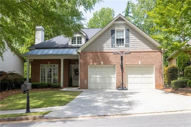 4485 Mariners Ridge, Alpharetta, GA 30005 (MLS #6874965) :: North Atlanta Home Team