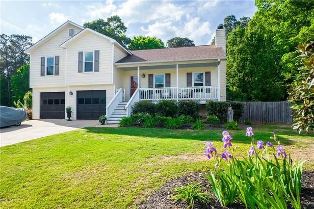 407 Casey Drive, Winder, GA 30680 (MLS #6874995) :: North Atlanta Home Team