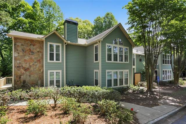 3215 Canyon Point Circle, Roswell, GA 30076 (MLS #6874999) :: Scott Fine Homes at Keller Williams First Atlanta