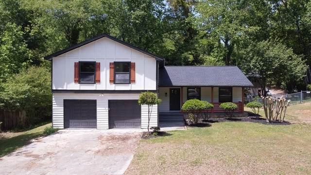 410 Ansley Drive, Roswell, GA 30076 (MLS #6875021) :: North Atlanta Home Team