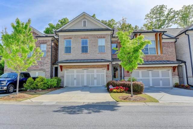 3790 Glenview Club Lane, Duluth, GA 30097 (MLS #6875030) :: North Atlanta Home Team