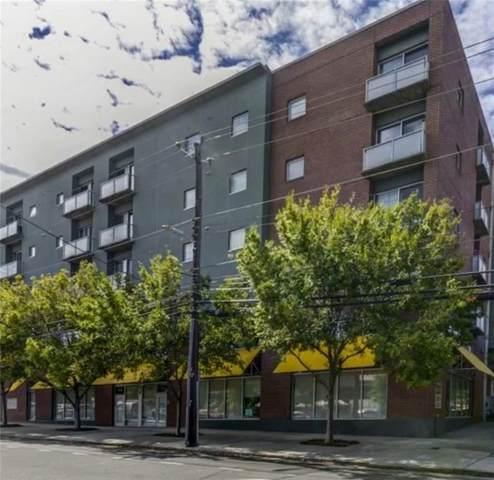 620 Glen Iris Drive NE #517, Atlanta, GA 30308 (MLS #6875034) :: Good Living Real Estate