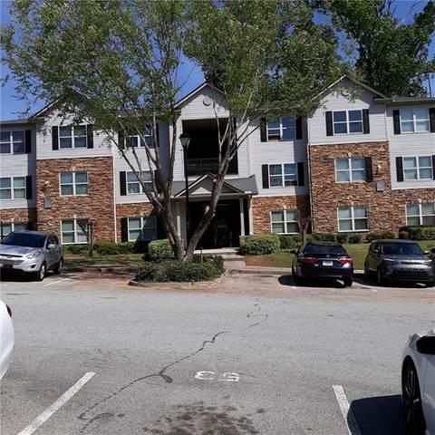2204 Fairington Club Drive, Lithonia, GA 30038 (MLS #6875035) :: Good Living Real Estate