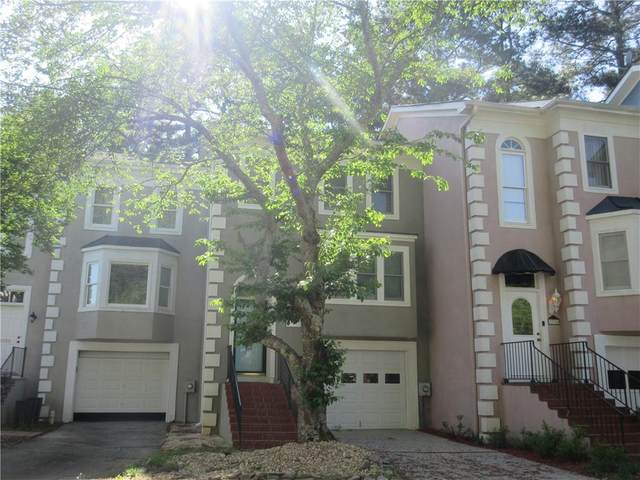3732 E Bay Street, Duluth, GA 30096 (MLS #6875042) :: RE/MAX Prestige