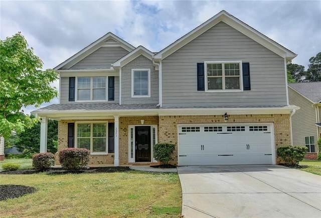 2573 Ingram Road, Duluth, GA 30096 (MLS #6875068) :: North Atlanta Home Team