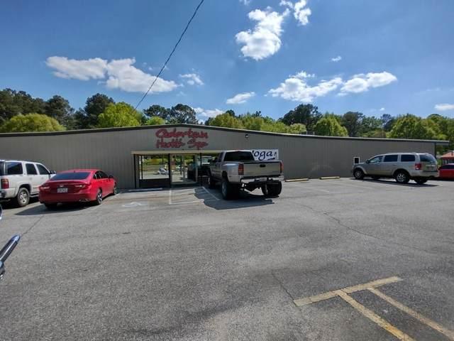 1180 East Avenue, Cedartown, GA 30125 (MLS #6875076) :: North Atlanta Home Team