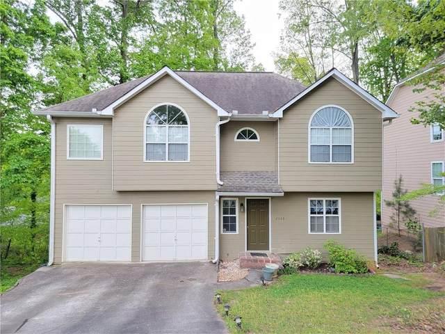 2668 Piedmont Oak Drive, Marietta, GA 30066 (MLS #6875095) :: North Atlanta Home Team