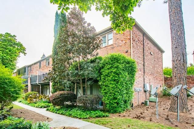 3125 Colonial Way S, Atlanta, GA 30341 (MLS #6875104) :: Good Living Real Estate