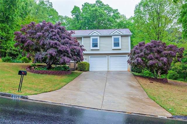 1010 Taylor Oaks Drive, Roswell, GA 30076 (MLS #6875106) :: North Atlanta Home Team