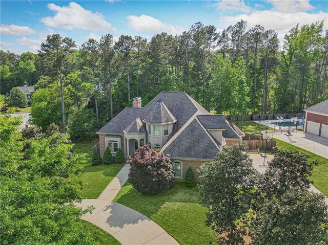 1543 Greensboro Way, Grayson, GA 30017 (MLS #6875112) :: North Atlanta Home Team
