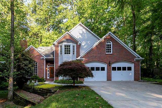 560 Laurel Wood Court SW, Marietta, GA 30064 (MLS #6875121) :: North Atlanta Home Team