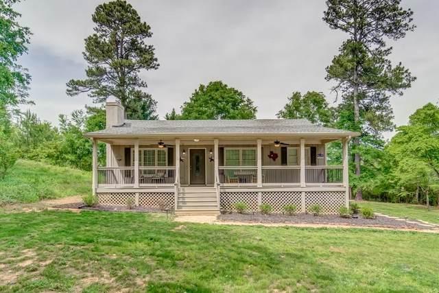 1930 Creek Nation Road, Jefferson, GA 30549 (MLS #6875128) :: The Cowan Connection Team