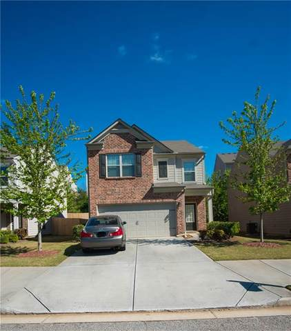 382 Hardy Ives Lane, Lawrenceville, GA 30045 (MLS #6875132) :: Path & Post Real Estate