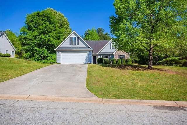 80 Stephens Way, Covington, GA 30016 (MLS #6875139) :: North Atlanta Home Team