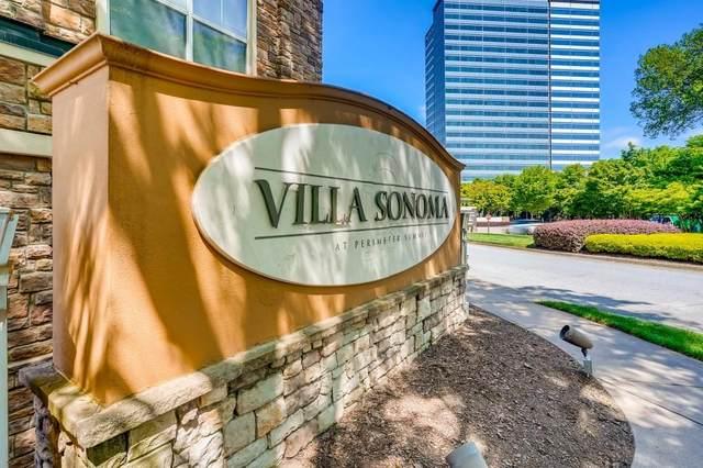 10 Perimeter Summit Boulevard NE #4113, Brookhaven, GA 30319 (MLS #6875156) :: Good Living Real Estate