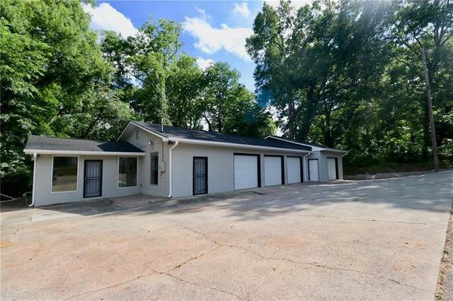 580 Fort Street, Marietta, GA 30060 (MLS #6875190) :: North Atlanta Home Team