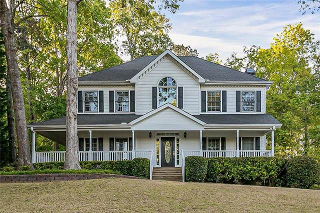 2006 Castlemaine Circle, Woodstock, GA 30189 (MLS #6875211) :: North Atlanta Home Team