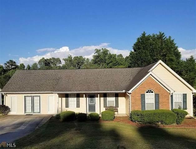 11190 Knotty Pine Place, Hampton, GA 30228 (MLS #6875212) :: Path & Post Real Estate