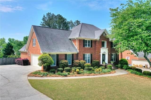 1341 Bromley Drive, Snellville, GA 30078 (MLS #6875235) :: North Atlanta Home Team