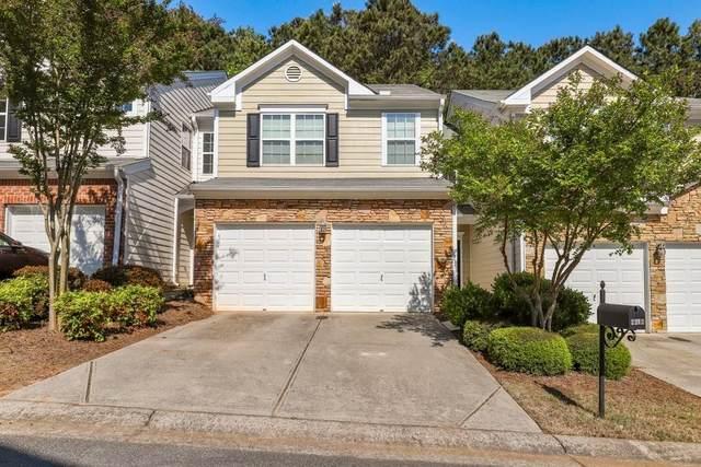 2217 Nottley Drive #6, Marietta, GA 30066 (MLS #6875249) :: North Atlanta Home Team