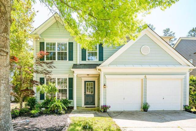 515 Wallnut Hall Cove, Woodstock, GA 30189 (MLS #6875251) :: Path & Post Real Estate