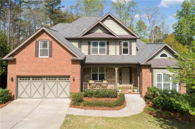 905 Cranberry Trail, Roswell, GA 30076 (MLS #6875266) :: North Atlanta Home Team