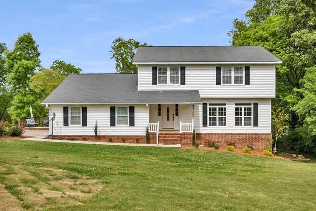 74 Ridgeview Drive SE Floyd, Silver Creek, GA 30173 (MLS #6875269) :: North Atlanta Home Team
