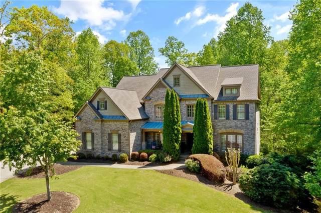 6145 Water Mark Drive, Cumming, GA 30040 (MLS #6875276) :: North Atlanta Home Team