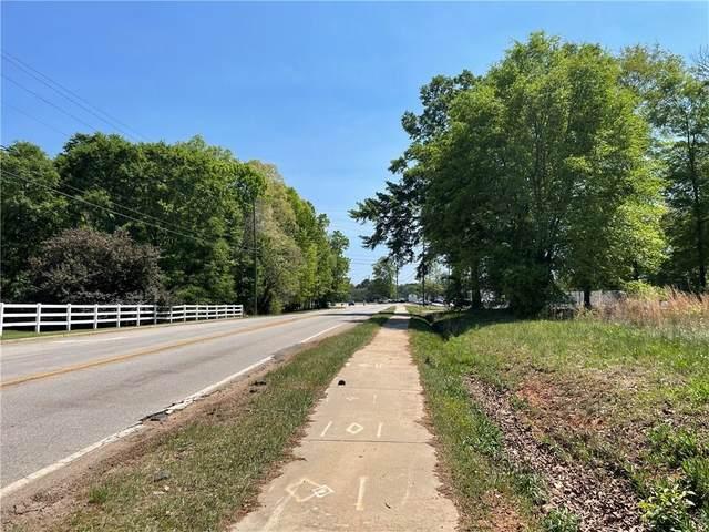 420 Fairview Road, Stockbridge, GA 30281 (MLS #6875290) :: AlpharettaZen Expert Home Advisors