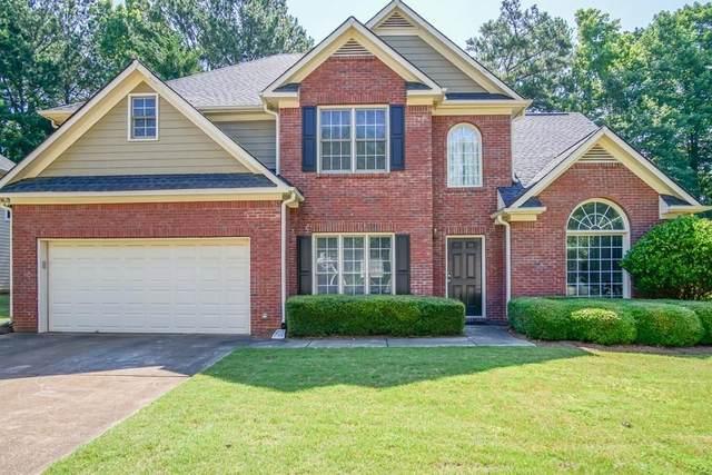 3075 Kings Drive, Kennesaw, GA 30144 (MLS #6875299) :: Path & Post Real Estate