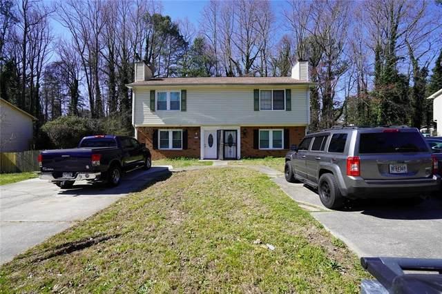 1176 Osceola Court, Tucker, GA 30084 (MLS #6875328) :: Good Living Real Estate