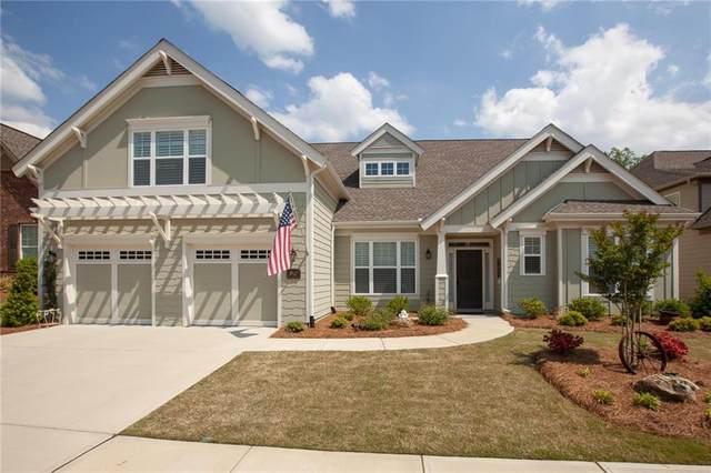 3947 Bloomfield Way SW, Gainesville, GA 30504 (MLS #6875332) :: North Atlanta Home Team