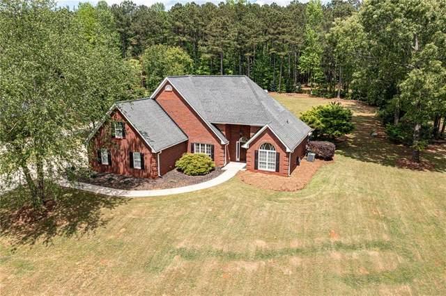 475 Huiet Drive, Mcdonough, GA 30252 (MLS #6875347) :: North Atlanta Home Team