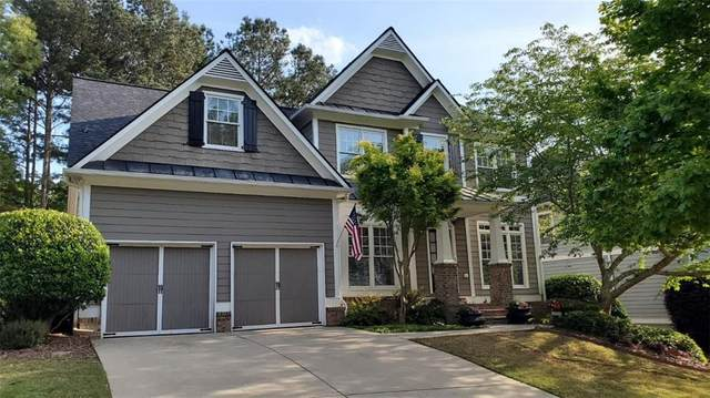 4084 Suwanee Trail Drive, Buford, GA 30518 (MLS #6875348) :: North Atlanta Home Team