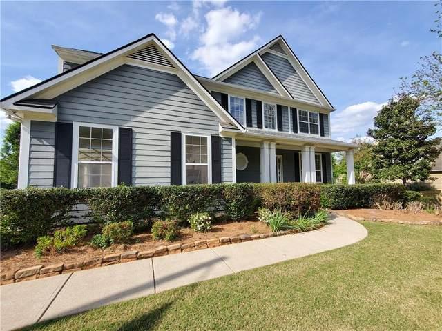 400 Park Creek Trace, Woodstock, GA 30188 (MLS #6875352) :: Path & Post Real Estate