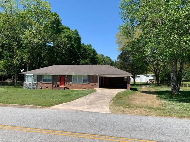 103 Laprade Road, Griffin, GA 30223 (MLS #6875353) :: North Atlanta Home Team
