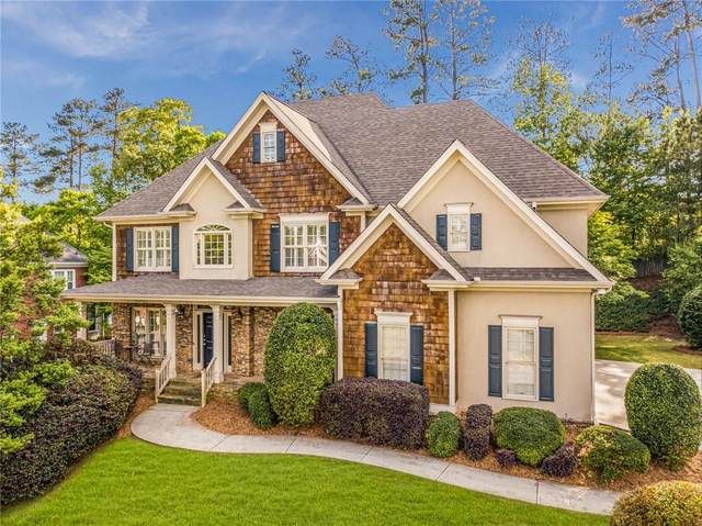 3894 Bennigan Lane, Duluth, GA 30097 (MLS #6875357) :: Path & Post Real Estate