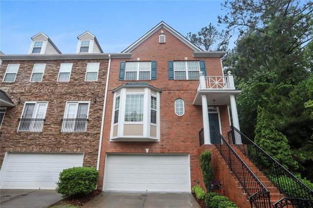 6013 Galewind Court, Duluth, GA 30097 (MLS #6875358) :: North Atlanta Home Team